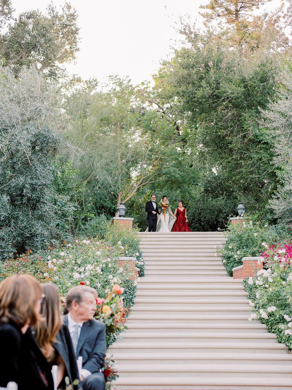 Bride-Down-The-Aisle-Photo-Greg-Ross